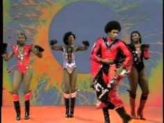 I can't stop laughing about this guy dancing around in this outfit.  AWESOME.  Boney M.  Rasputin.