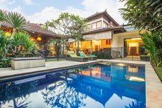 Villa Bali Caviar, Seminyak, Indonesia - Booking.com
