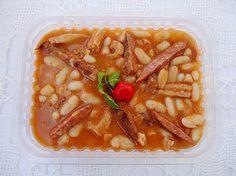 Aliment Pratos Congelados - Dobradinha