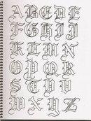 New Tattoo Fonts Calligraphy Alphabet Scripts Ideas Calligraphy Fonts Alphabet, Tattoo Fonts Alphabet, Hand Lettering Alphabet, Penmanship, Fancy Fonts Alphabet, Calligraphy Flowers, Letter Fonts, Calligraphy Writing, Calligraphy Cards
