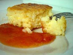 Cornbread, Ethnic Recipes, Food, Casserole, Cooking, Millet Bread, Essen, Meals, Yemek