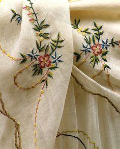 Ensemble,Date: ca. 1798 Culture: probably European Medium: cotton, silk