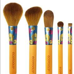 Ecotools Lovely Looks 5 Piece Brush Set