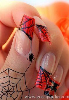 3 Crazy Nail Designs