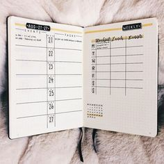 journal ideas layout weekly easy I love bullet journaling, and it& become a vital part of my daily life. I love bullet journaling, and it& become a vital part of my daily life. I also appreciate the community online and the constant… Bullet Journal Inspo, Bullet Journal Monthly Log, Bullet Journal Spread, Bullet Journal Layout, Bullet Journals, Bullet Journal Cleaning, Journal Format, Bujo Planner, To Do Planner