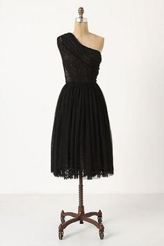 Audrey tulle dress from Anthropologie.  on the save-save-save-then probably never buy list...