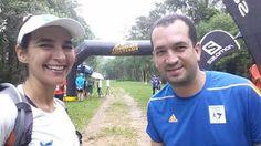 Corrida em Maromba, muita emoção e lama #corrida #corridademontanha #trailrun #maromba #itatiaia