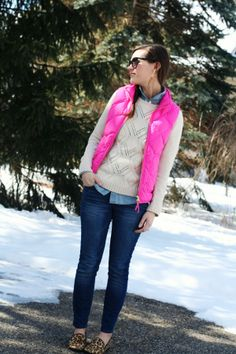 jillgg's good life (for less) | a style blog: my everyday style: last call for winter!