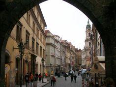 cada entrada a la ciudad es así de bella...