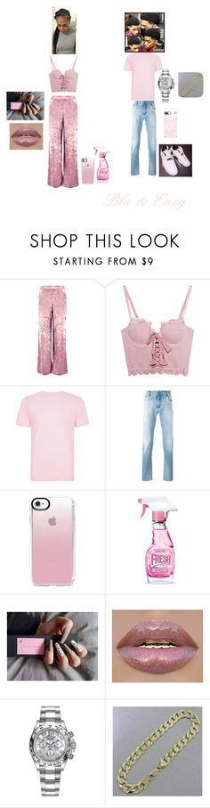 """""""Part 10 🤸"""" by papityyyyyy ❤ liked on Polyvore featuring Boohoo, Puma, Topman, Dolce&Gabbana, Casetify, Moschino, Rolex and Speck"""