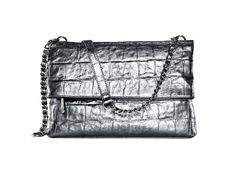 chain reaction — nicole by @Nicole Novembrino Miller foldover clutch
