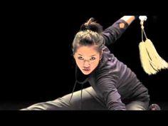 Nike Wushu: Power
