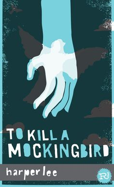 how to kill a mockingbird book cover