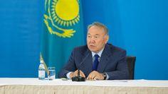 Президент: Историю южных регионов можно назвать историей всего Казахстана