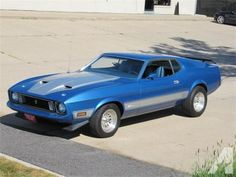 1973 Mustang Mach 1 Parts | 1973 Ford Mustang Mach 1 for sale in Omaha, Nebraska