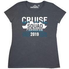 inktastic Caribbean 2020 Vacation Travel Cruise Infant Tutu Bodysuit