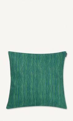 Marimekko. Varvunraita -tyynynpäällinen 40x40 cm