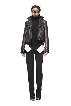Sally LaPointe at New York Fashion Week Fall 2017 - Runway Photos