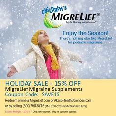 30 best migrelief 1 recommended otc migraine supplements images 15 off all migrelief migraine supplements and calm clever akesos new stress reducermemory recall enhancer coupon code save 15 enter code at fandeluxe Images