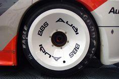 Audi 90 quattro IMSA-GTO