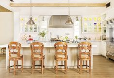 simple and cost effective ideas to inspire your own kitchen renovation.