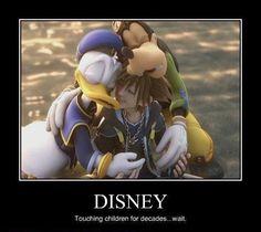 I love kingdom Hearts