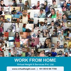 With the situation of Covid-19 many companies have opted work from home #WFH We support our PM and follow the Lock down for 21 days. Our Team are working from home. It's a very difficult to do work from home but our VH families are giving best support, efforts in working very well with full of work dedication and up to date with our valuable clients. Thank you so much all my VH Family. #growstronger #socialdistancing #workfromhome #WFH #stayhome #staysafe #covid19break #Breakthechain…