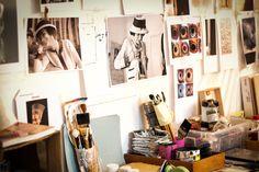 Encaustic ART by Bianca Kiso Encaustic Art, Storytelling, Your Photos, Photo Wall, Create, Home Decor, Kunst, Painting Art, Photograph