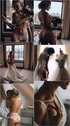 Sexy wedding photos sexy bride pictures Words are not enough to describe the passionate waiting of the long-awaited wedding night. So why don't you capture this feeling? Show these sexy wedding photos Boudoir Wedding Photos, Wedding Photoshoot, Wedding Pics, Wedding Lingerie Pictures, Wedding Ideas, Wedding Shoes, Wedding Stage, Wedding Night, Dream Wedding