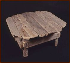 Image result for reclaimed rustic driftwood coffee tables