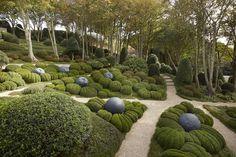 Etretat Gardens