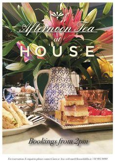 Home - House Dublin Best Tea, Afternoon Tea, Dublin, Events, Table Decorations, House, Design, Home Decor, Home