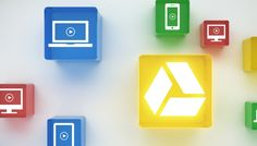 Go Google: Google Drive Short video - Overview of Google Drive
