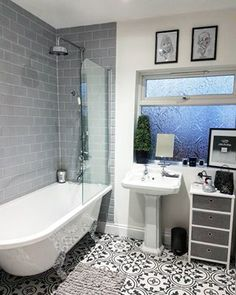 Cozy Bathroom Design Ideas for Small Space in Your Home: No Longer a Mystery Bathrooms are a particularly dangerous portion of the home. Every bathroom wants a bath vanity. To make a huge bathroom, there are a number of vital… Continue Reading → Cozy Bathroom, Bathroom Renos, Bathroom Styling, Bathroom Renovations, Modern Bathroom, Bathroom Showers, Bathroom Ideas, Diy Shower, Bathroom Organization