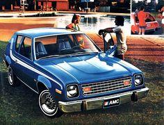 The 1978 Gremlin