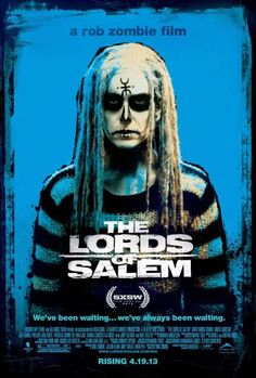John's Horror Corner: The Lords of Salem (2013), the softer side of Rob Zombie | Movies, Films & Flix