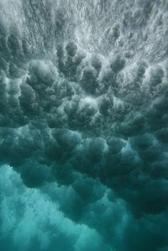 water project #33: sea storm - bluewavechris