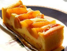 Deliciosa para compartir en familia y amigos. Muy suave y dulce. Ideal para acompañar una buena taza de te o café. La Tarta de Crema Pastelera y Manzanas Acarameladas es un postre muy rico.