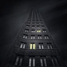 "500px / Photo ""gotham"" by markus studtmann"
