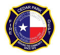 Cedar Park Fire Department