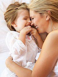 Raising Daughters with High Self-Esteem