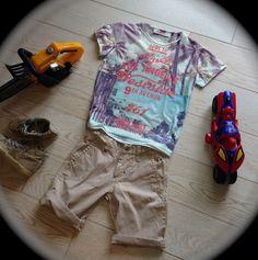 SUN68 e Alligalli: uno Street Style da maschietto! http://www.elinoe11.com/2014/08/22/sun68-alligalli-street-style-maschietto/