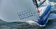 Records océaniques, courses au large, Volvo Ocean Race, Route du Rhum, Vendée Globe, Multi50, MOD70, Bienvenue sur ScanVoile