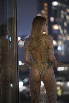 I look nudi di Chiara Ferragni a New York -cosmopolitan.it