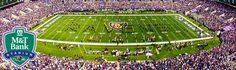 M Bank Stadium - Home of the 2000 Super Bowl Champions #BaltimoreRavens