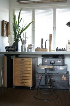 Great storage -neat and tidy