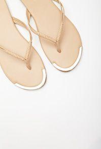 Sandals & Flip Flops   Forever 21 Canada