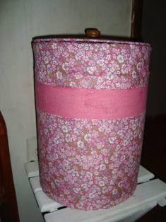 Resultado de imagem para artesanatos com barricas de papelão