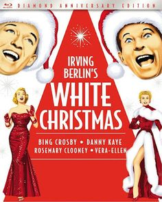 projetor antigo: Natal Branco 1954 Leg avi 1954 , Bess Flowers , Bing Crosby , Comédia/Musical/Romance , Danny Kaye , Dean Jagger , Franklyn Farnum , John Brascia , Legendado , Mary Wickes , Michael Curtiz , Rosemary Clooney , Vera-Ellen