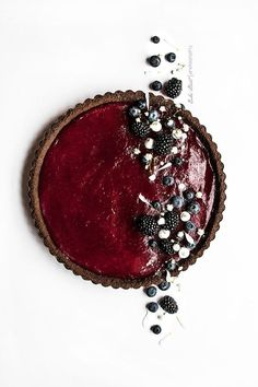 Amazing tart